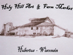 Holy Hill Art & Farm Market